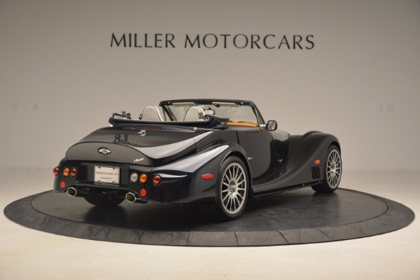 Used 2007 Morgan Aero 8 for sale Sold at Pagani of Greenwich in Greenwich CT 06830 7