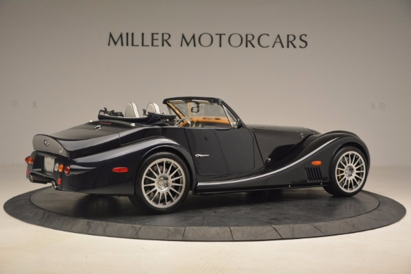 Used 2007 Morgan Aero 8 for sale Sold at Pagani of Greenwich in Greenwich CT 06830 8