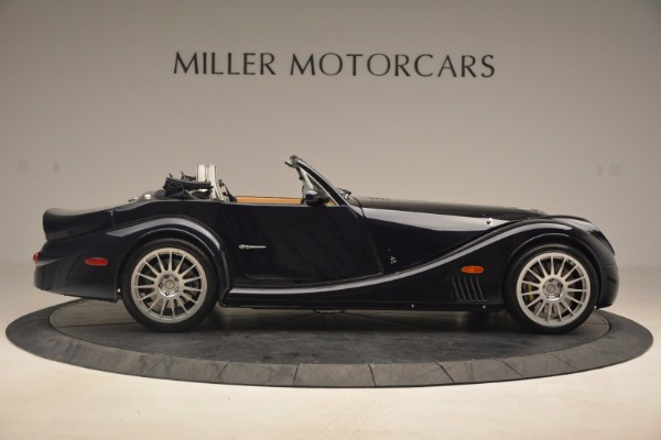 Used 2007 Morgan Aero 8 for sale Sold at Pagani of Greenwich in Greenwich CT 06830 9