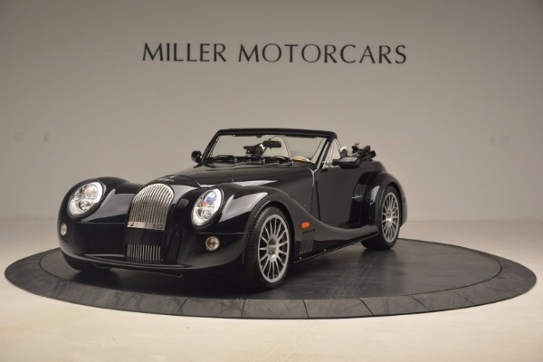 Used 2007 Morgan Aero 8 for sale Sold at Pagani of Greenwich in Greenwich CT 06830 1