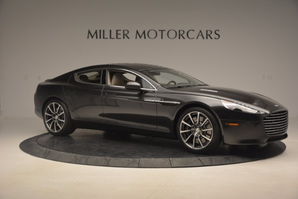 New 2017 Aston Martin Rapide S for sale Sold at Pagani of Greenwich in Greenwich CT 06830 10