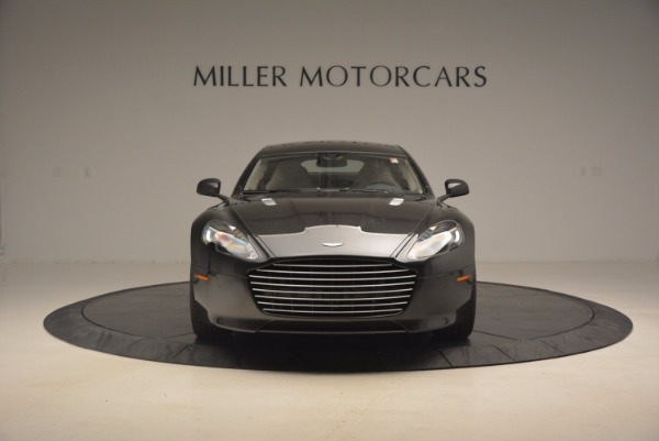 New 2017 Aston Martin Rapide S for sale Sold at Pagani of Greenwich in Greenwich CT 06830 12
