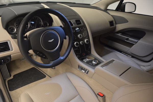 New 2017 Aston Martin Rapide S for sale Sold at Pagani of Greenwich in Greenwich CT 06830 14
