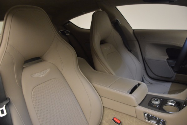 New 2017 Aston Martin Rapide S for sale Sold at Pagani of Greenwich in Greenwich CT 06830 23