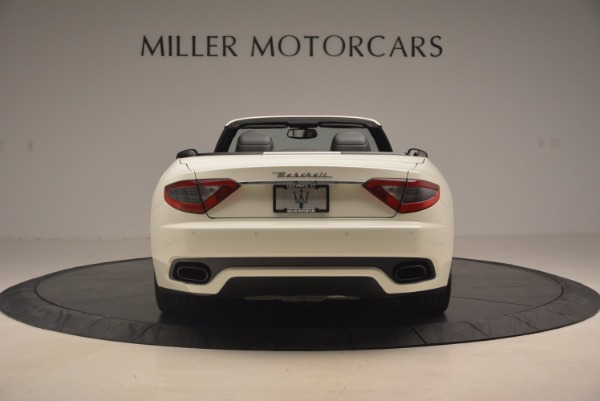 Used 2014 Maserati GranTurismo Sport for sale Sold at Pagani of Greenwich in Greenwich CT 06830 11