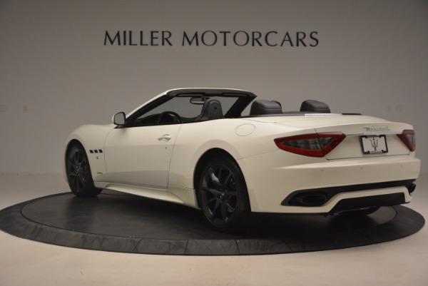 Used 2014 Maserati GranTurismo Sport for sale Sold at Pagani of Greenwich in Greenwich CT 06830 8