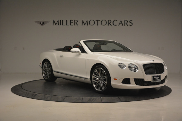 Used 2014 Bentley Continental GT Speed for sale Sold at Pagani of Greenwich in Greenwich CT 06830 11