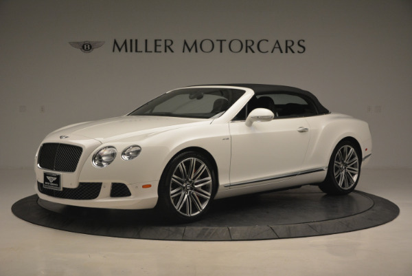 Used 2014 Bentley Continental GT Speed for sale Sold at Pagani of Greenwich in Greenwich CT 06830 14