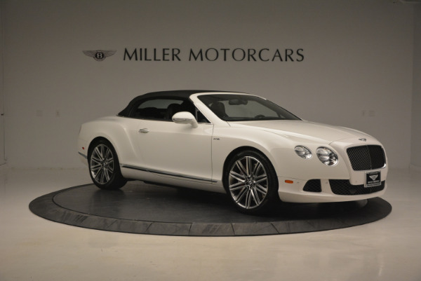 Used 2014 Bentley Continental GT Speed for sale Sold at Pagani of Greenwich in Greenwich CT 06830 23