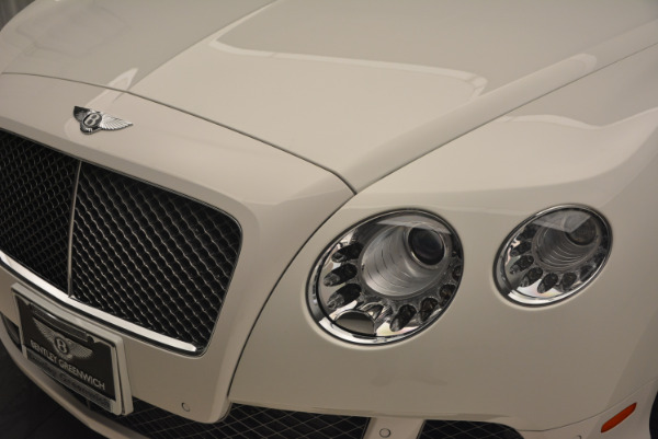 Used 2014 Bentley Continental GT Speed for sale Sold at Pagani of Greenwich in Greenwich CT 06830 26