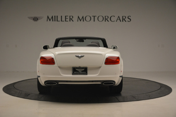 Used 2014 Bentley Continental GT Speed for sale Sold at Pagani of Greenwich in Greenwich CT 06830 6