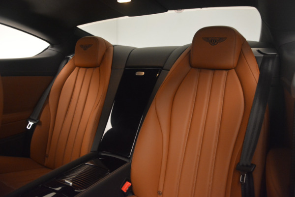 Used 2013 Bentley Continental GT V8 for sale Sold at Pagani of Greenwich in Greenwich CT 06830 23
