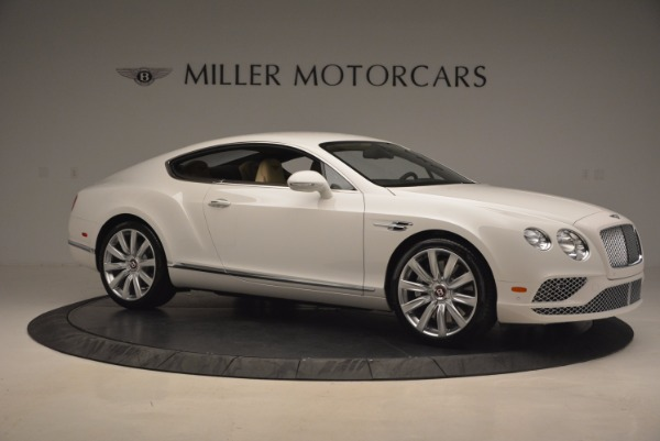 Used 2017 Bentley Continental GT V8 for sale Sold at Pagani of Greenwich in Greenwich CT 06830 10