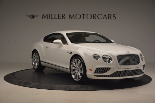 Used 2017 Bentley Continental GT V8 for sale Sold at Pagani of Greenwich in Greenwich CT 06830 11
