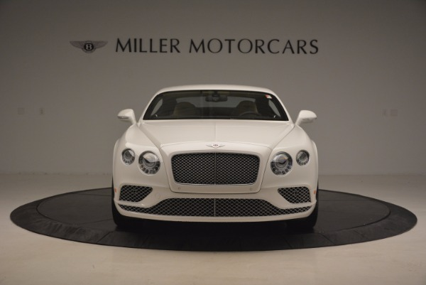 Used 2017 Bentley Continental GT V8 for sale Sold at Pagani of Greenwich in Greenwich CT 06830 12