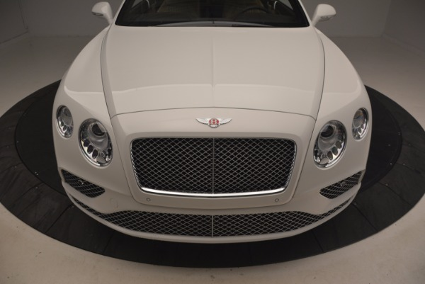 Used 2017 Bentley Continental GT V8 for sale Sold at Pagani of Greenwich in Greenwich CT 06830 13
