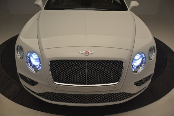 Used 2017 Bentley Continental GT V8 for sale Sold at Pagani of Greenwich in Greenwich CT 06830 14