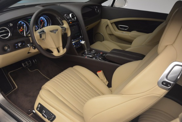 Used 2017 Bentley Continental GT V8 for sale Sold at Pagani of Greenwich in Greenwich CT 06830 19