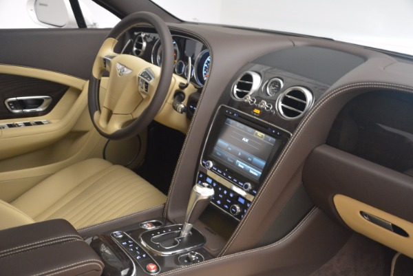 Used 2017 Bentley Continental GT V8 for sale Sold at Pagani of Greenwich in Greenwich CT 06830 27