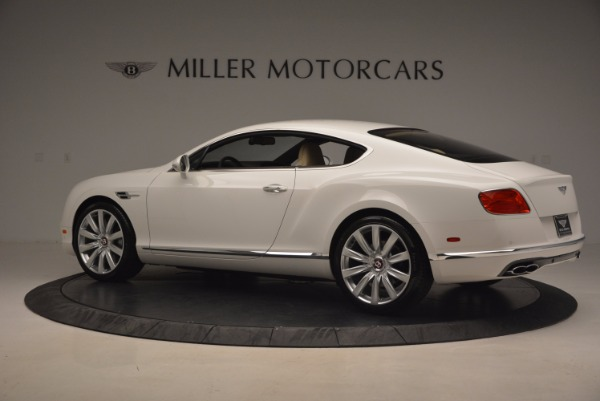 Used 2017 Bentley Continental GT V8 for sale Sold at Pagani of Greenwich in Greenwich CT 06830 4