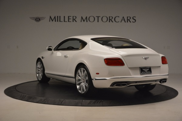 Used 2017 Bentley Continental GT V8 for sale Sold at Pagani of Greenwich in Greenwich CT 06830 5