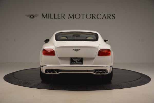 Used 2017 Bentley Continental GT V8 for sale Sold at Pagani of Greenwich in Greenwich CT 06830 6