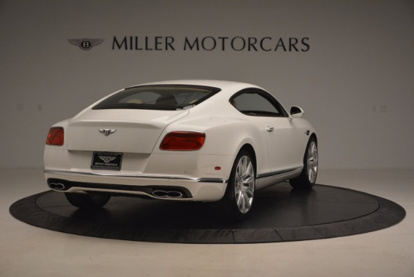 Used 2017 Bentley Continental GT V8 for sale Sold at Pagani of Greenwich in Greenwich CT 06830 7