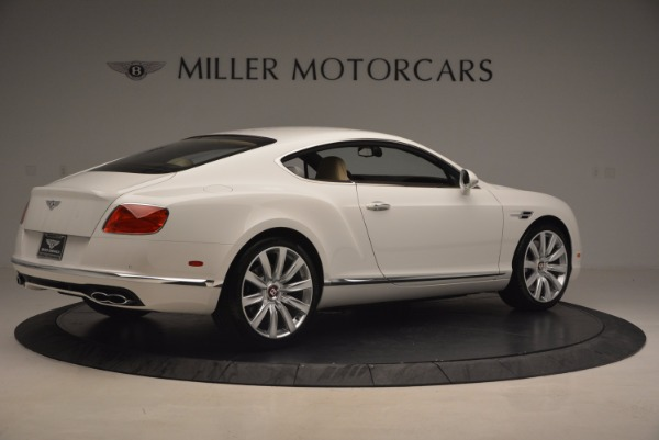 Used 2017 Bentley Continental GT V8 for sale Sold at Pagani of Greenwich in Greenwich CT 06830 8