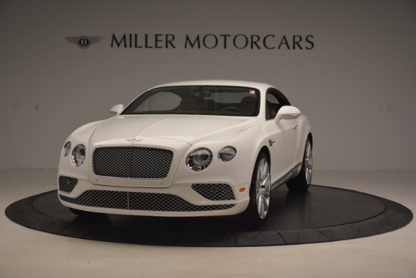 Used 2017 Bentley Continental GT V8 for sale Sold at Pagani of Greenwich in Greenwich CT 06830 1