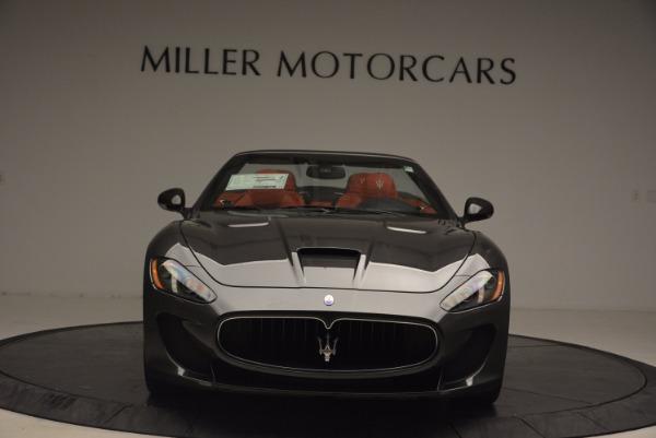 Used 2015 Maserati GranTurismo MC for sale Sold at Pagani of Greenwich in Greenwich CT 06830 12