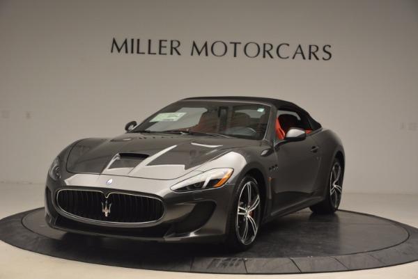 Used 2015 Maserati GranTurismo MC for sale Sold at Pagani of Greenwich in Greenwich CT 06830 13