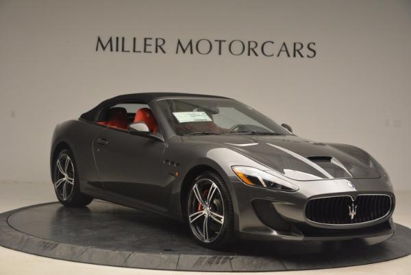 Used 2015 Maserati GranTurismo MC for sale Sold at Pagani of Greenwich in Greenwich CT 06830 23