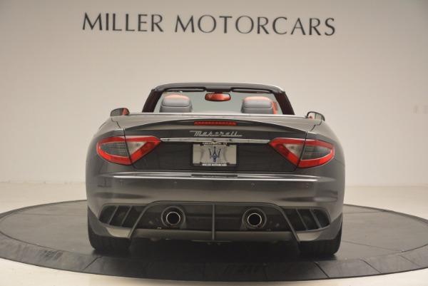 Used 2015 Maserati GranTurismo MC for sale Sold at Pagani of Greenwich in Greenwich CT 06830 6