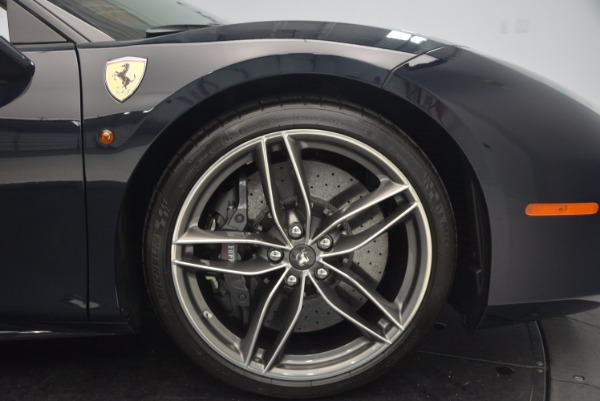 Used 2016 Ferrari 488 GTB for sale Sold at Pagani of Greenwich in Greenwich CT 06830 22