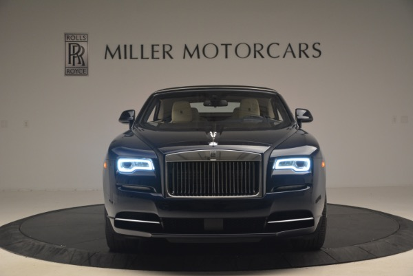 Used 2017 Rolls-Royce Dawn for sale Sold at Pagani of Greenwich in Greenwich CT 06830 13