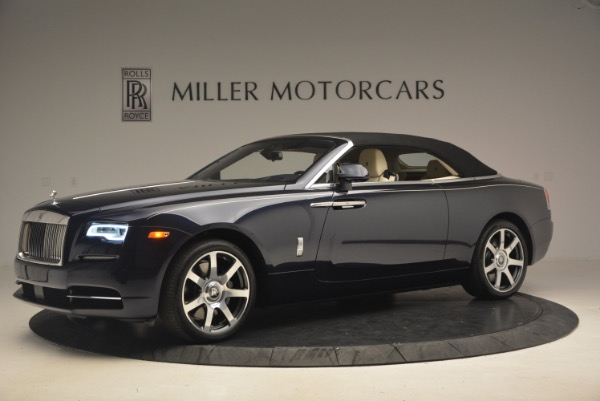 Used 2017 Rolls-Royce Dawn for sale Sold at Pagani of Greenwich in Greenwich CT 06830 15