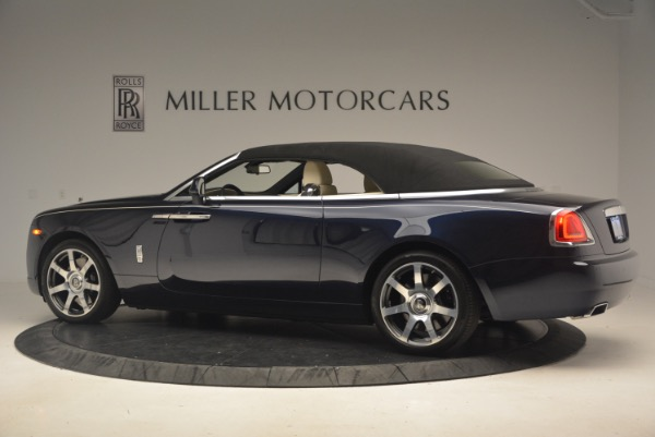 Used 2017 Rolls-Royce Dawn for sale Sold at Pagani of Greenwich in Greenwich CT 06830 17