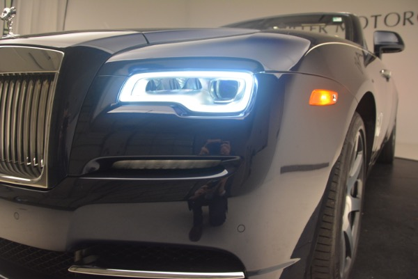 Used 2017 Rolls-Royce Dawn for sale Sold at Pagani of Greenwich in Greenwich CT 06830 26