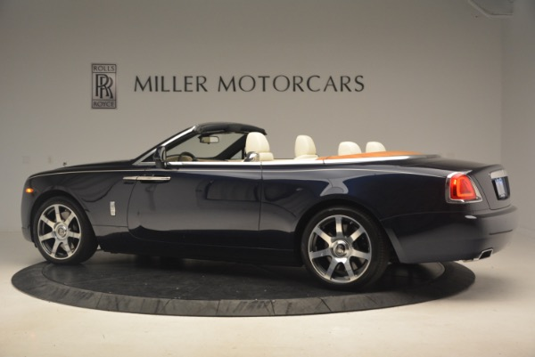 Used 2017 Rolls-Royce Dawn for sale Sold at Pagani of Greenwich in Greenwich CT 06830 5