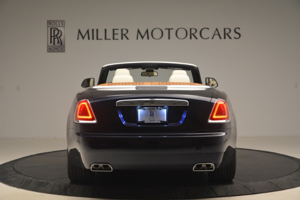 Used 2017 Rolls-Royce Dawn for sale Sold at Pagani of Greenwich in Greenwich CT 06830 7