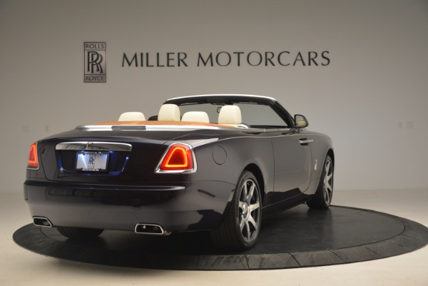 Used 2017 Rolls-Royce Dawn for sale Sold at Pagani of Greenwich in Greenwich CT 06830 8