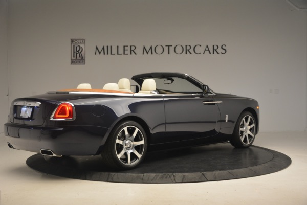 Used 2017 Rolls-Royce Dawn for sale Sold at Pagani of Greenwich in Greenwich CT 06830 9