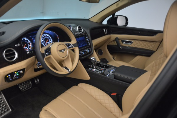 Used 2017 Bentley Bentayga for sale Sold at Pagani of Greenwich in Greenwich CT 06830 23