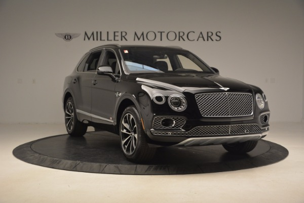 New 2017 Bentley Bentayga for sale Sold at Pagani of Greenwich in Greenwich CT 06830 13