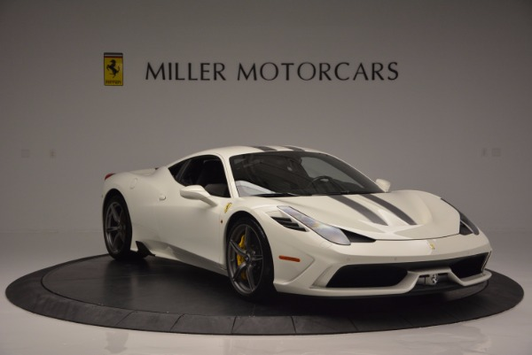 Used 2015 Ferrari 458 Speciale for sale Sold at Pagani of Greenwich in Greenwich CT 06830 12