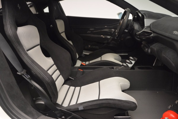 Used 2015 Ferrari 458 Speciale for sale Sold at Pagani of Greenwich in Greenwich CT 06830 18