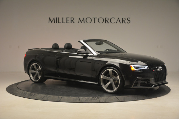 Used 2014 Audi RS 5 quattro for sale Sold at Pagani of Greenwich in Greenwich CT 06830 10