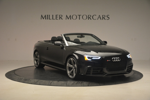 Used 2014 Audi RS 5 quattro for sale Sold at Pagani of Greenwich in Greenwich CT 06830 11