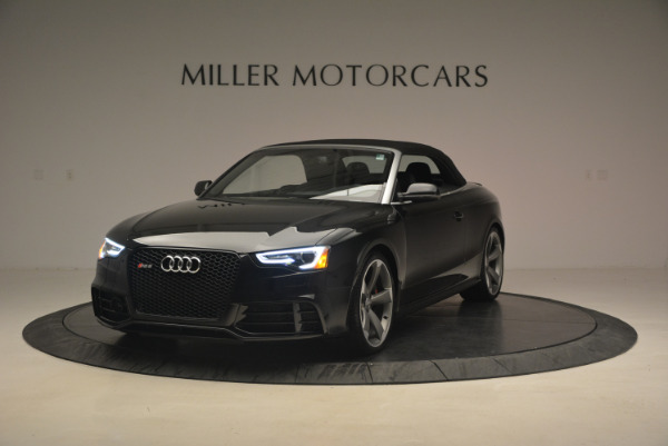 Used 2014 Audi RS 5 quattro for sale Sold at Pagani of Greenwich in Greenwich CT 06830 13
