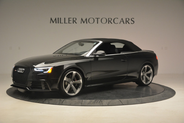 Used 2014 Audi RS 5 quattro for sale Sold at Pagani of Greenwich in Greenwich CT 06830 14
